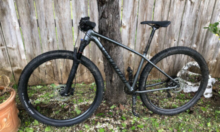 2019 Specialized Mens Chisel